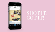 This Instagram Campaign Offers SnapChat-Like Discounts