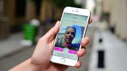 Mysterious Selfie.com reveals itself as an app for starting video conversations