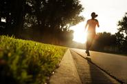 Running at Morning can Help You Lose Weight Throughout the Day