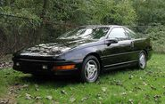 Ford Probe Lockout