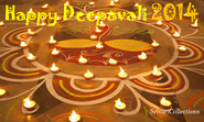Diwali 2014 quotes in English