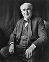 Henry Ford Worked For Thomas Edison