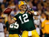 NFC North Matchup: Vikings @ Packers 8:25pm EST Thursday Oct. 2, 2014