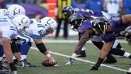 Baltimore Ravens vs Indianapolis Colts: Sunday October 5, 2014 1pm EST