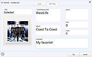 YouTube to MP3 Converter + Album Art & ID3 Tag Fixer