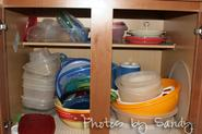 How to Organize Storage Containers