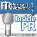 Inside PR - Gini Dietrich, Joe Thornley & Martin Waxman