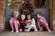 Three Christmas Books to Excite Kids' Holiday Cheer