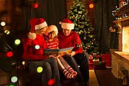 Timeless Family Reads: The Best Christmas Books for Kids