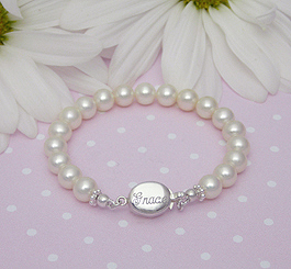 Headline for Best Baby Bracelets For Girls - Baby Jewelry