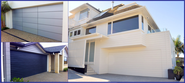 Different Types of Garage Doors Materials