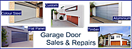 Get The Best Garage Doors Repair Service By Following Given Guidelines