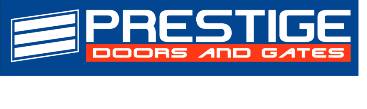Headline for PRESTIGE DOORS AND GATES