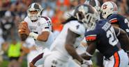 Auburn Tigers vs Mississippi State Bulldogs - Saturday 3:30pm EST