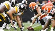 Pittsburgh Steelers vs Cleveland Browns - Sunday 1pm ESt