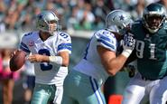 Dallas Cowboys vs Seattle Seahawks - Sunday 4:25pm EST