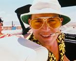 Hunter S. Thompson/ Fear and Loathing in Las Vegas