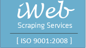 Web Scraping Services, Data Extraction, Scrap Data from Website