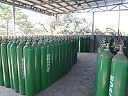 Oxygen Cylinders Suppliers