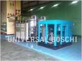 Medical Oxygen Gas Plant Manufacturers in India