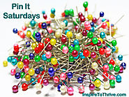 Pinterest - Why You Should Pin It On Saturdays