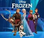 Disney Movie Frozen Gift Ideas