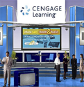 Cengage Learning | Virtual Events | Events