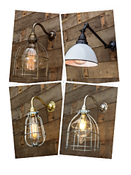 Increasing Demand of Vintage Lamps