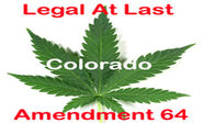 Legal Cannabis in Colorado - What the Law Says