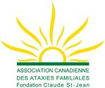 ASSOCIATION CANADIENNE DES ATAXIES FAMILIALES - FONDATION CLAUDE ST-JEAN