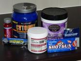 10 best pre workout supplements