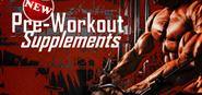 top pre workouts 2015