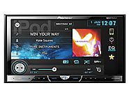 Our Pick: Best Car Stereo with Bluetooth