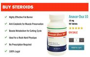 Anavar Only Cycle Dosages, Results and Suggestions for Users