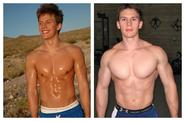 Pictures of Dianabol Before And After Transformations
