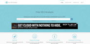 Site Analyzer: Website Analysis and all in one SEO Tools