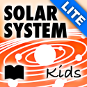 Interactive Minds: Solar System - Lite By Vosonos LLC