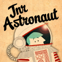 Junior Astronaut - Breaking through the space barrier By Immediate Media Company Bristol Limited