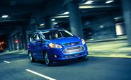 2014 C-MAX Hybrid Top Safety Pick