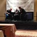 Mitch Joel and Robert Scoble - #NMX