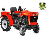 Agriculture compact tractors for sale implementation