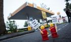 Is Greenpeace's Lego campaign against Arctic oil exploration (by Shell) 'too simplistic and hypocritical'?