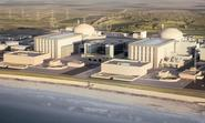 The Commission approves a subsidy scheme for UK nuclear power plants