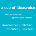 01 dec 2014 -CUP OF IDEASVOICE - Bitcoins - Entrepreneurs meet Cofounders | Paris