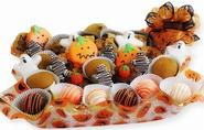 Halloween 2014 - Special Cookies and Gift Basket