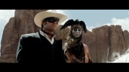The Lone Ranger Trailer - YouTube