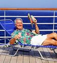 Sure-Fire Ways to Spot an American on a Cruise