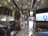 Talk About Glamping! Go Inside a Million-Dollar RV
