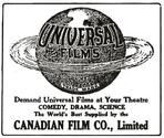 First Motion Picture Studio (1911)