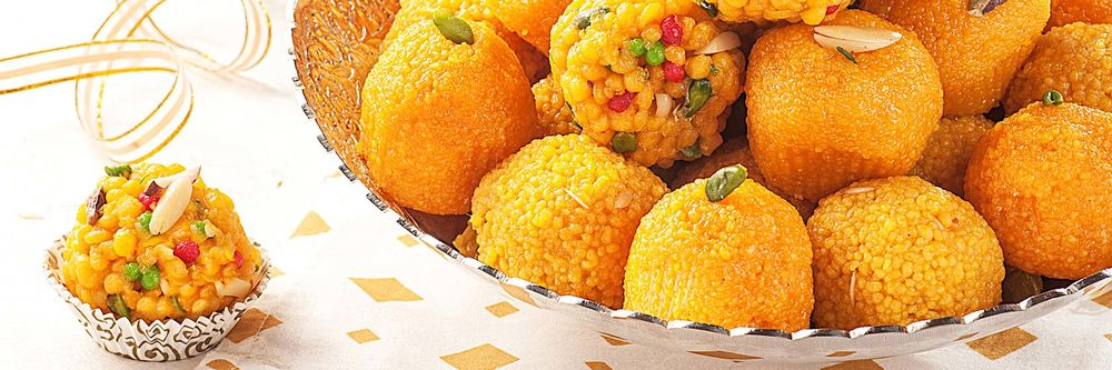 Headline for 9 Mouth-watering sweet recipes to try this Diwali
